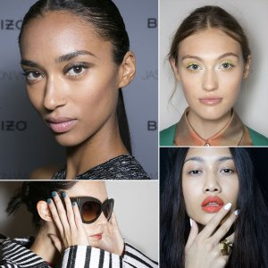 Beauty-Trends-Spring-2014-New-York-Fashion-Week
